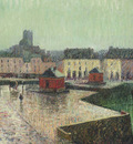 port at dieppe