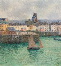 port of dieppe