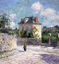 the small bourgeois house
