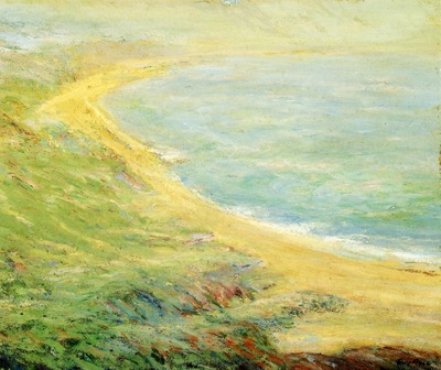 bluff at pourville