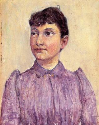 My Sister Maud