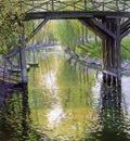 the old bridge france