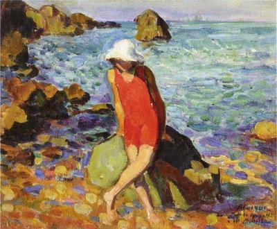 Nono by the Sea