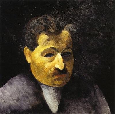 portrait of basler