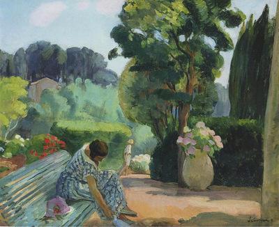 The Terrace in Pradet
