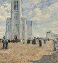 La Place de Leglise Bretagne