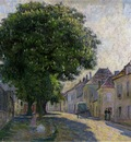 Street in the Village