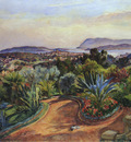 The Bay of Toulon