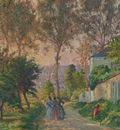 The Promenade