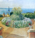 the terrasse at prefailles