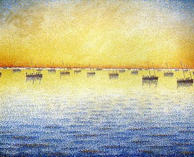 concarneau sardine fishing