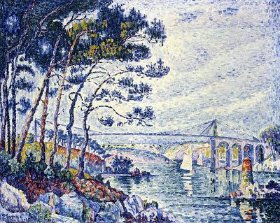 lezardrieux bridge