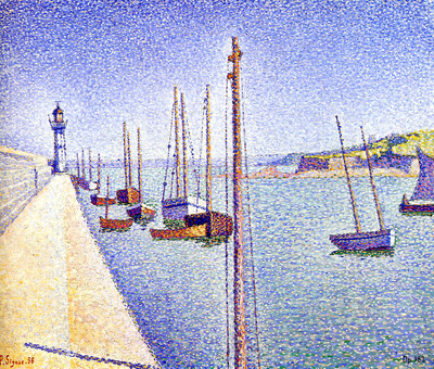 portrieux the masts