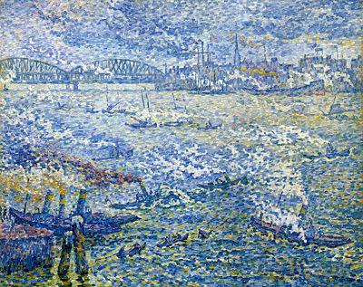 steamboats rotterdam