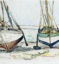 Fishing Boats Lomalo