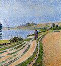 herblay the riverbank