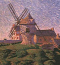 Pierre Hale s Windmill Sainte Briac
