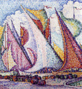 sails at saint tropez