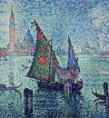 The Green Sail Venice