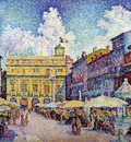 the market of verona