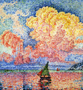 the pink cloud antibes