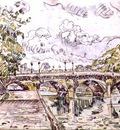 the pont neuf paris