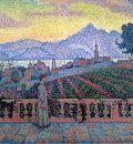 the terrace saint tropez
