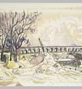 Vue du Pont de Bercy