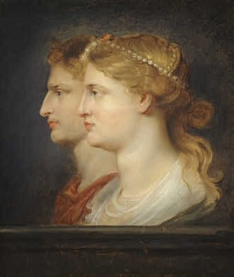 agrippina and germanicus