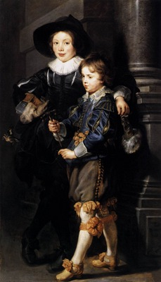 albert and nicolaas rubens 1626