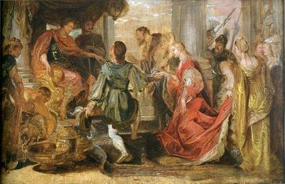 generosity of scipio 1616