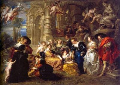 love garden 1632