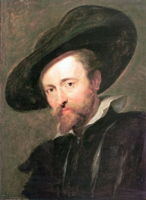 self portrait 1623