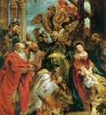 adoration of the kings