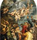 assumption of virgin
