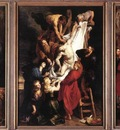 descent from the cross 1612