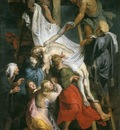 descent from the cross 1616