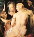 morning toilet of venus 1612