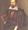 portrait of gaspard schoppins 1605