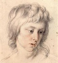 portrait of boy 1629