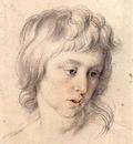 portrait of boy 1629