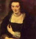 portrat der isabella brandt
