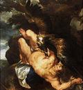 prometheus bound 1611