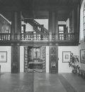 Rubens workshop