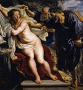 susanna and the elders 1609