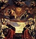 the gonzaga family worshipping the holy trinity 1604