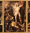 the resurrection of christ 1611