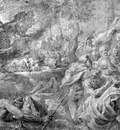 The abduction of bulls