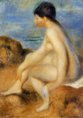 bather 1892