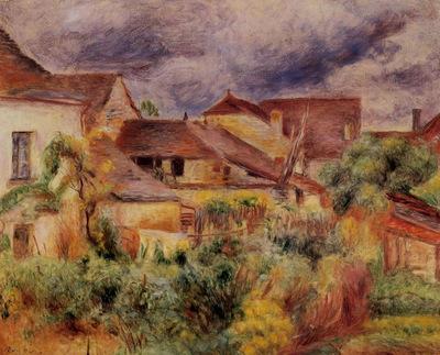 essoyes landscape